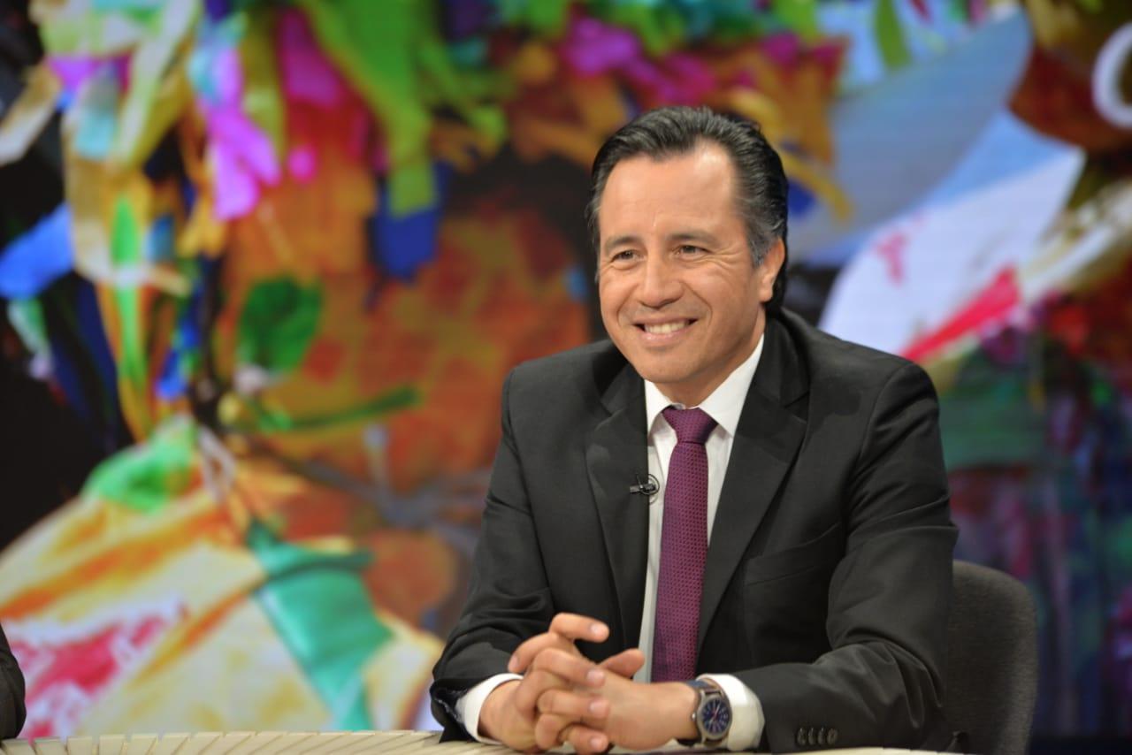 Se entregarán excelentes resultados en el Primer Informe de Gobierno: Cuitláhuac García