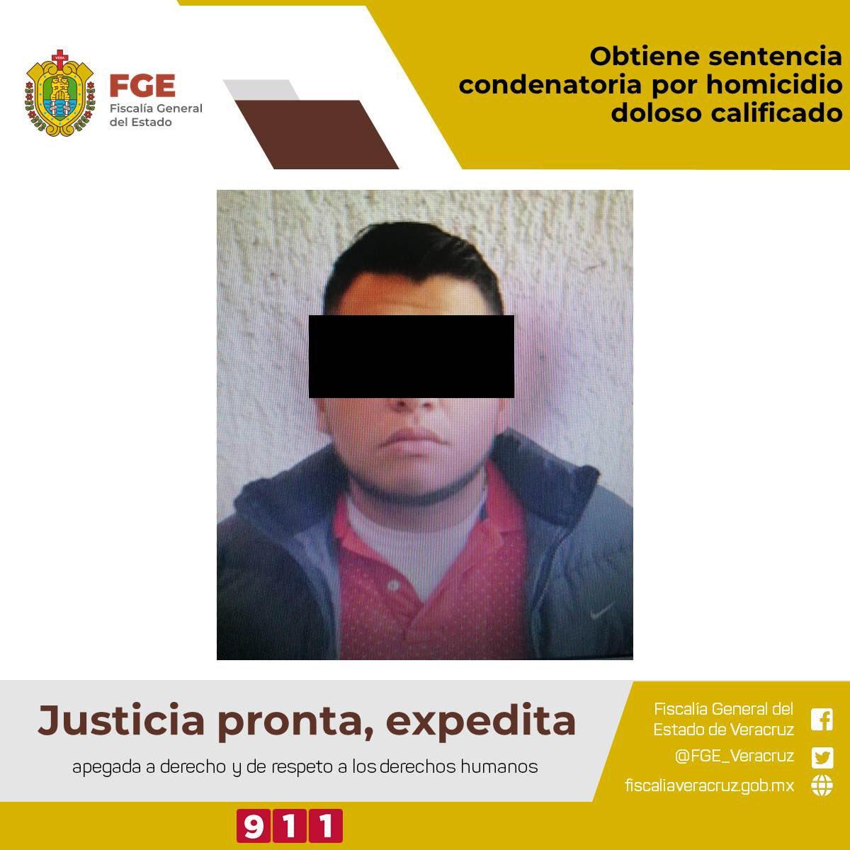 Vinculan a proceso a Policía Municipal por homicidio doloso calificado en Ixtaczoquitlán