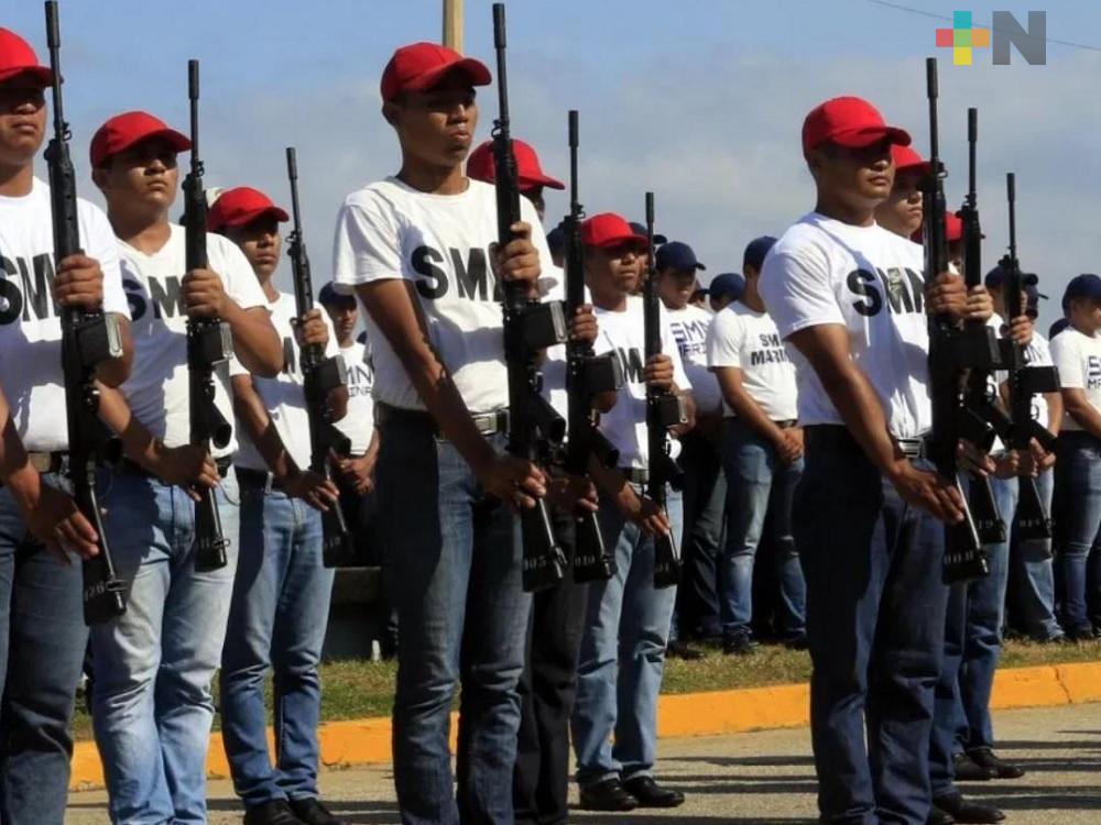 En noviembre se realizará sorteo militar para jóvenes conscriptos de clase 2001