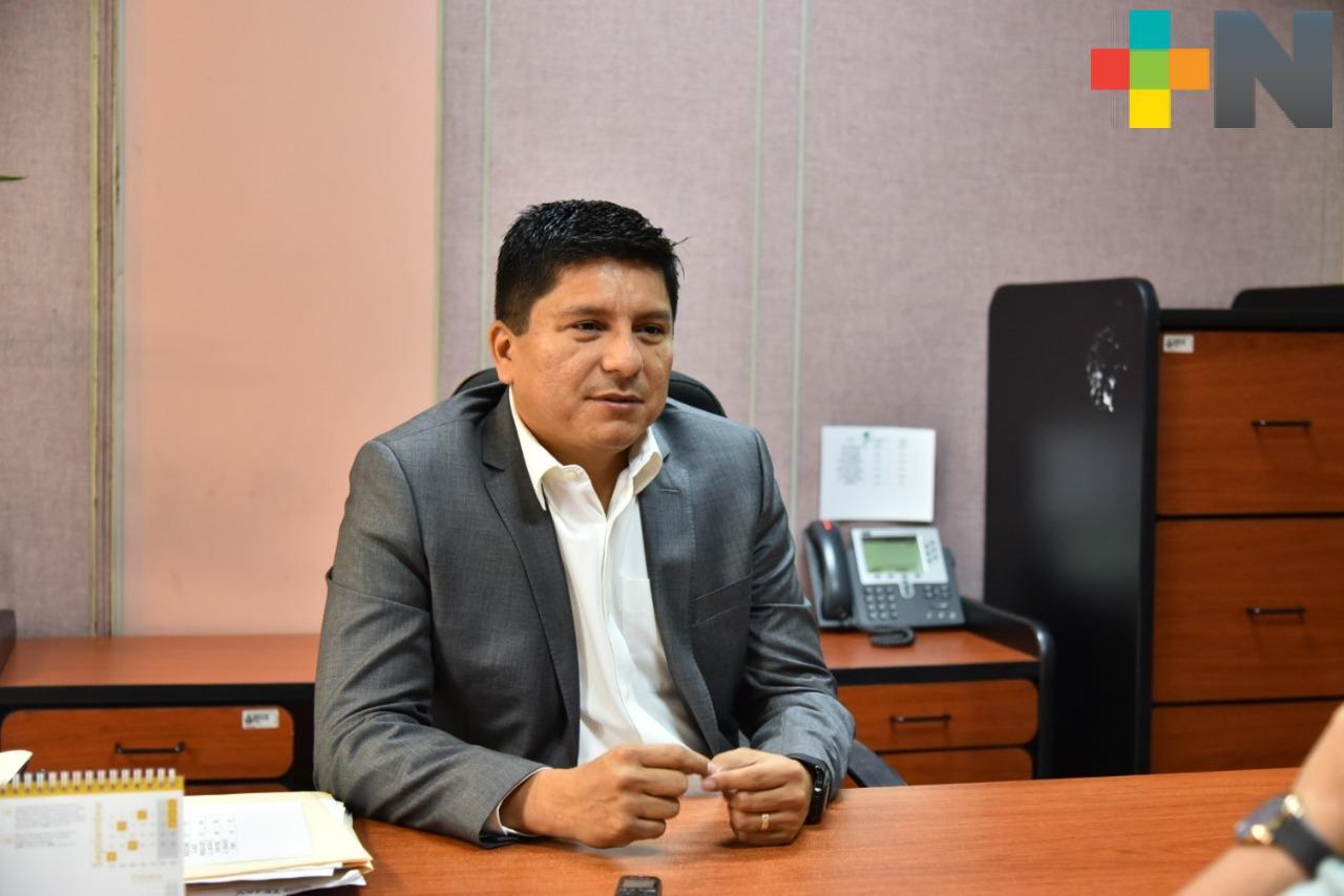 Va Secretaría de Fiscalización por el fortalecimiento de la administración municipal