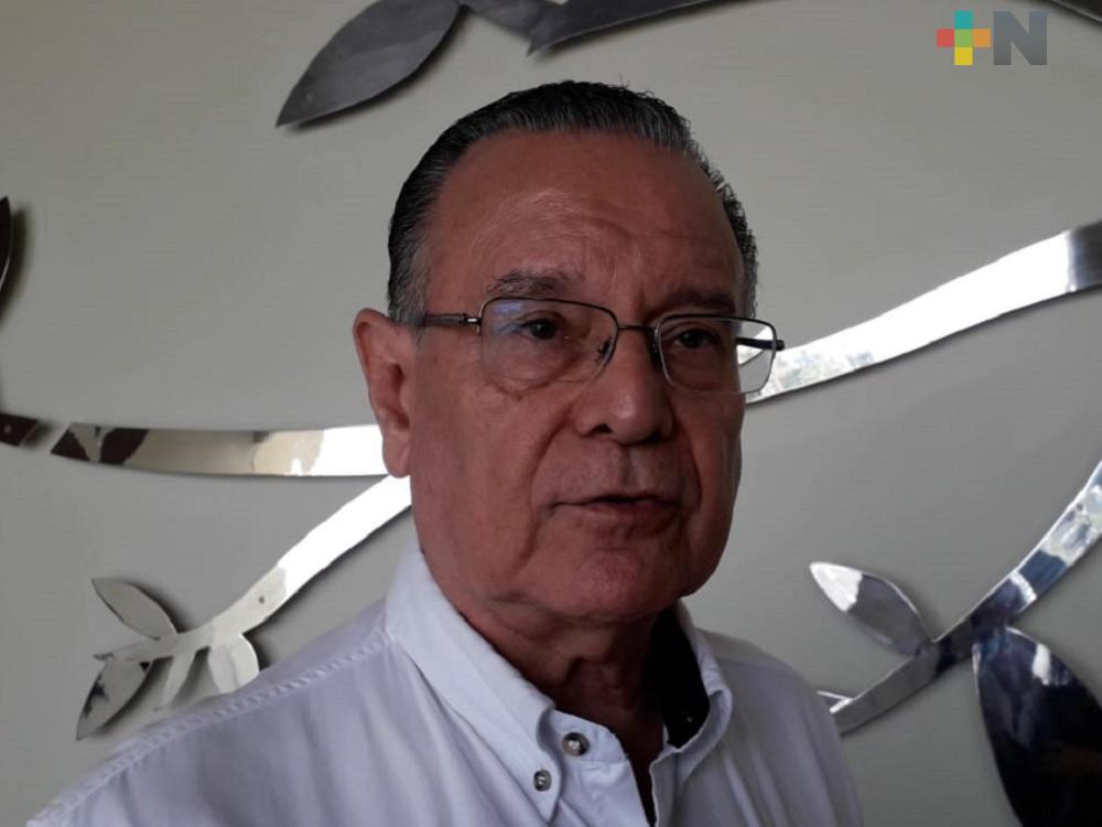 Ayuntamiento de Coatzacoalcos busca relacionarse con empresas que realizan exploraciones en aguas someras