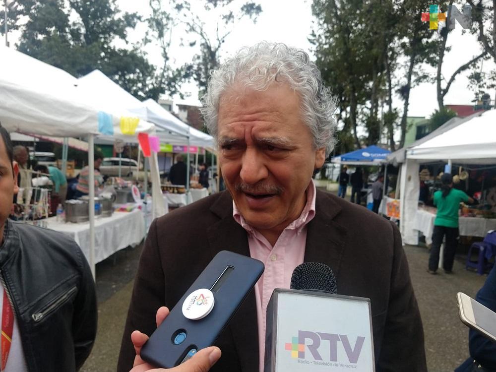 Requiere Xalapa programa de estacionamientos para liberar la vía pública: Hipólito Rodríguez