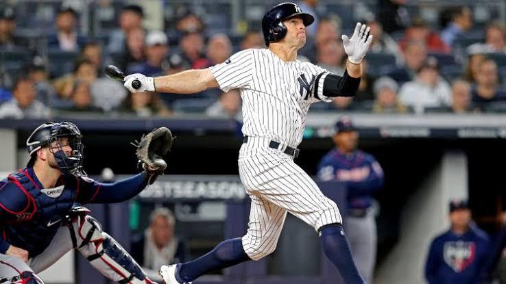Yankees se pone arriba en Serie Divisional al ganar a Mellizos
