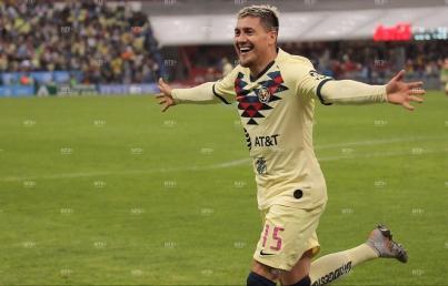 América se reencuentra con la victoria al vencer 2-0 al Puebla