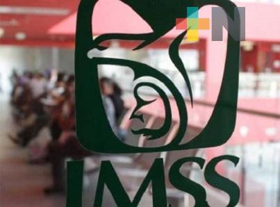 Guarderías del IMSS también suspenderán actividades este miércoles