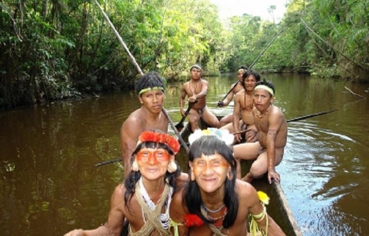 Indígenas de Ecuador denuncian «represión brutal»