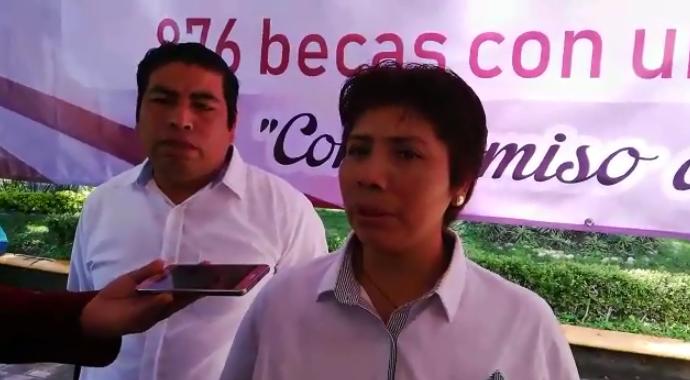 Alcaldesa de Rafael delgado denuncia violencia de género, discriminación y corrupción