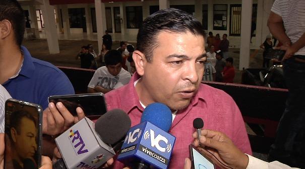 En breve iniciarán proceso de sustitución de Marcos Even Torres, como fiscal anticorrupción: Gómez Cazarín