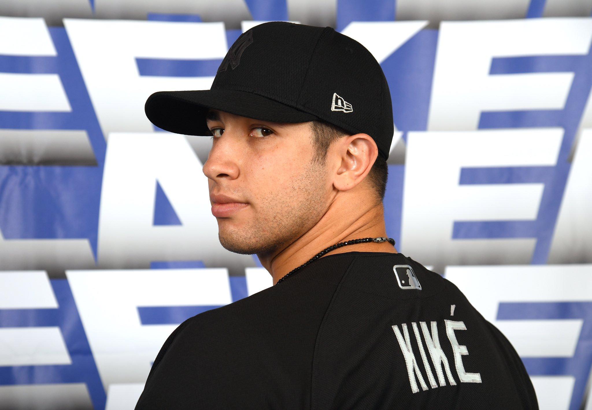 Luis Cessa debutó en postemporada con Yankees