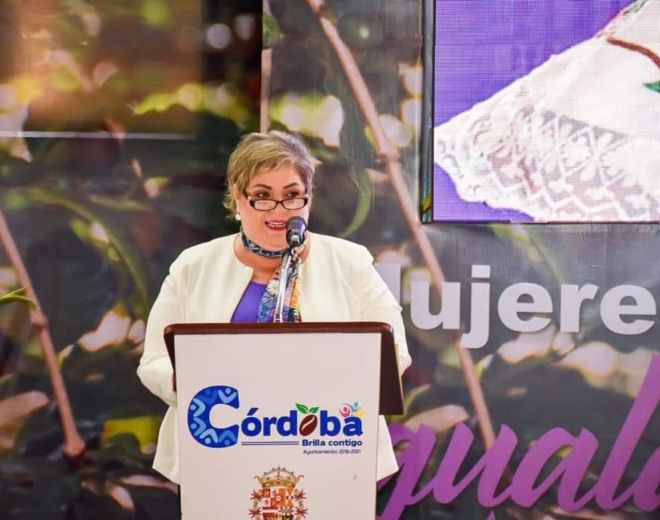 Respaldaremos proceso de vacunación de adultos mayores en Córdoba: Leticia López