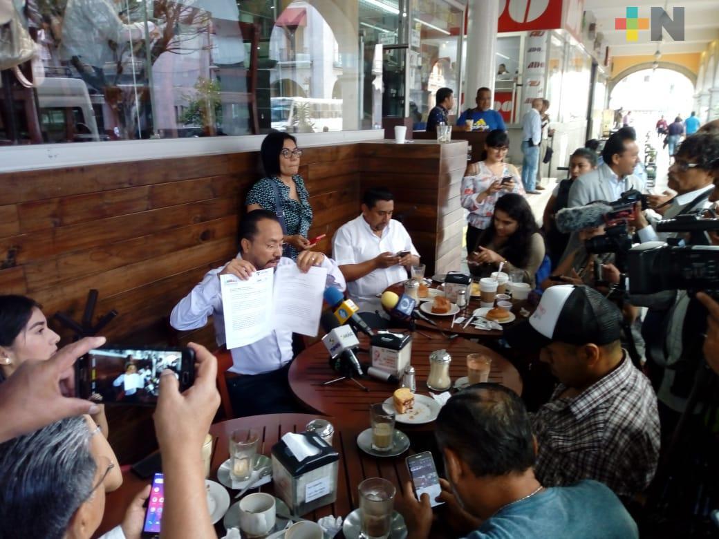 Diputado pide que se otorgue a Veracruz los mismos beneficios que a Tabasco respecto a tarifas de luz