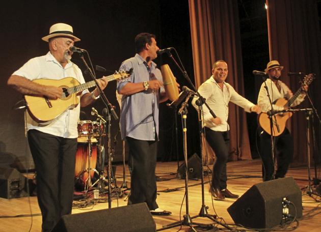 Espectacular será el viernes musical del Festival Internacional Afrocaribeño