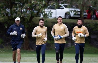 Potros y Pumas empatan sin goles en partido de Copa MX