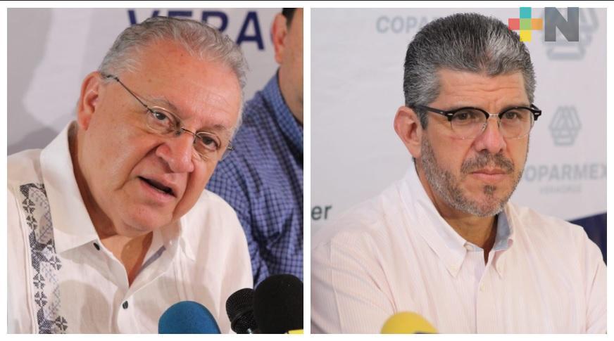 Proyecto del Corredor Transístmico beneficiará directamente a 33 municipios de Veracruz