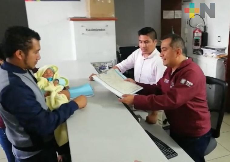 Registro Civil de Córdoba amplia servicios los fines de semana