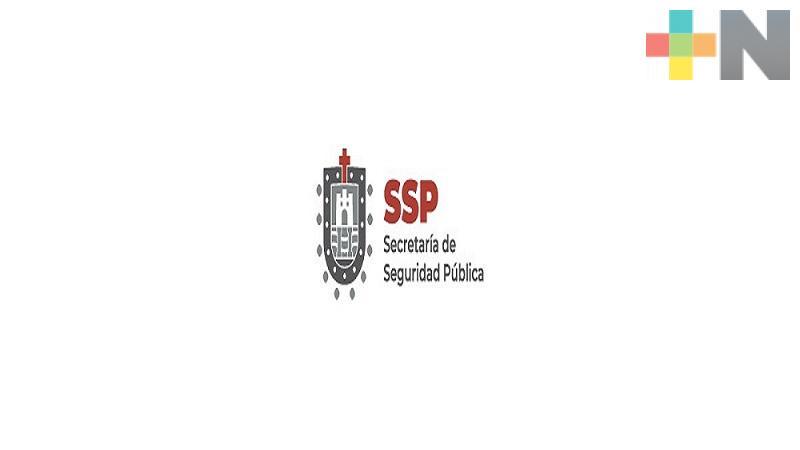 Rescata SSP a persona privada de su libertad, en Ciudad Mendoza
