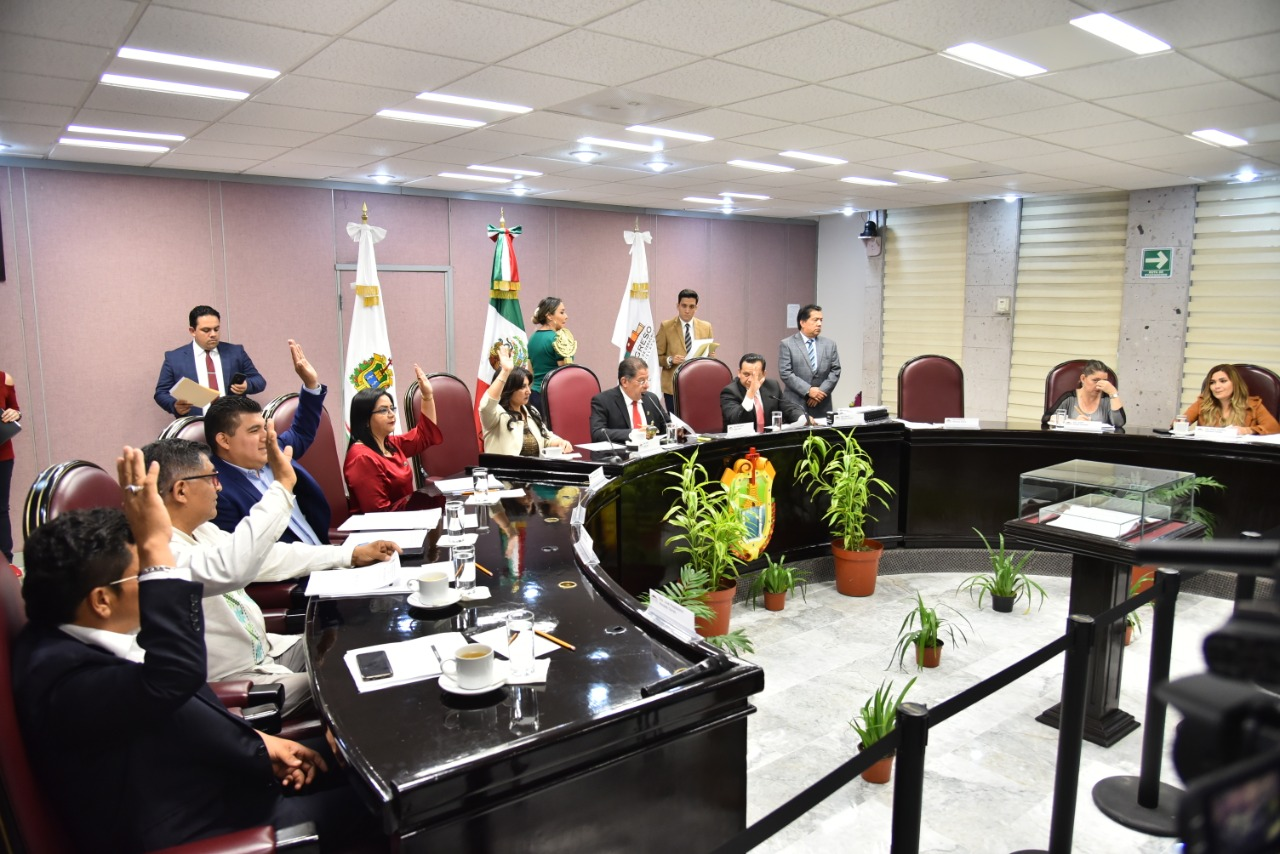 ¡Histórico!, el Gobernador Cuitláhuac García propone a 9 mujeres para magistradas