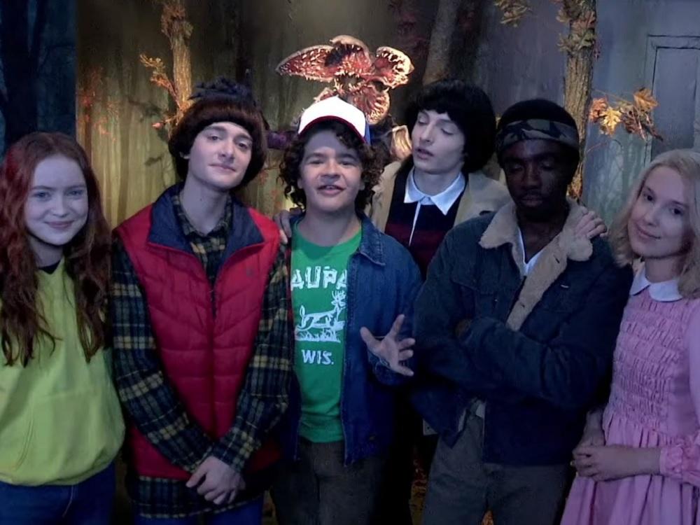 «Stranger Things» supera su audiencia cada temporada