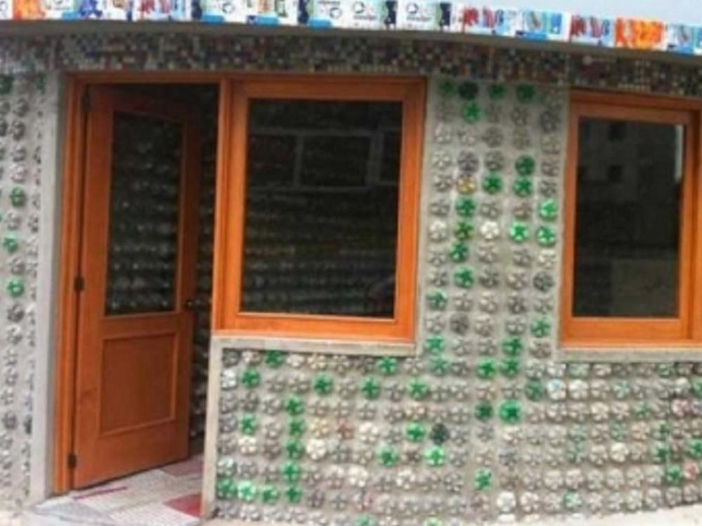 Unicef y firma colombiana producen ladrillos resistentes a sismos