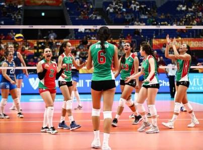 México cae ante Canadá y se aleja de Preolímpico de voleibol
