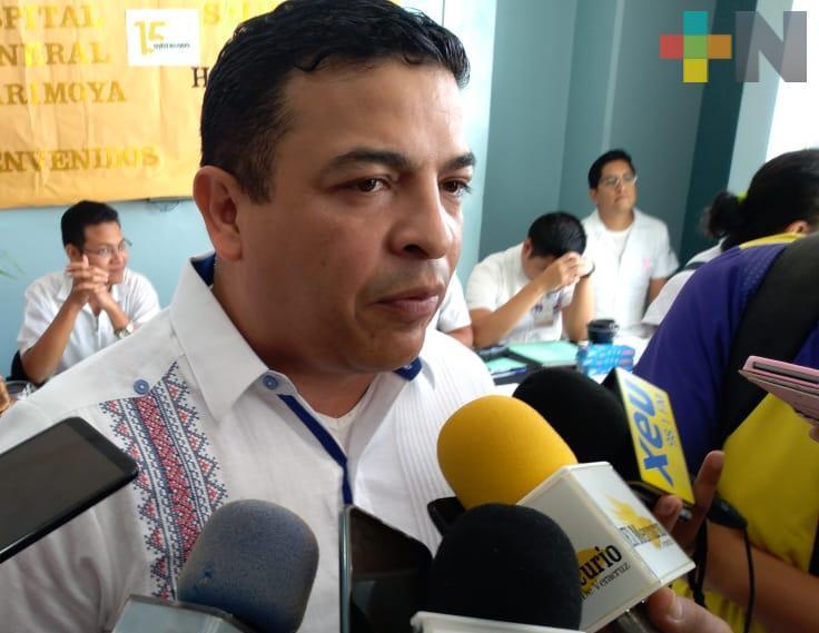 Recorte en materia electoral para atender afectaciones por coronavirus: Gómez Cazarín