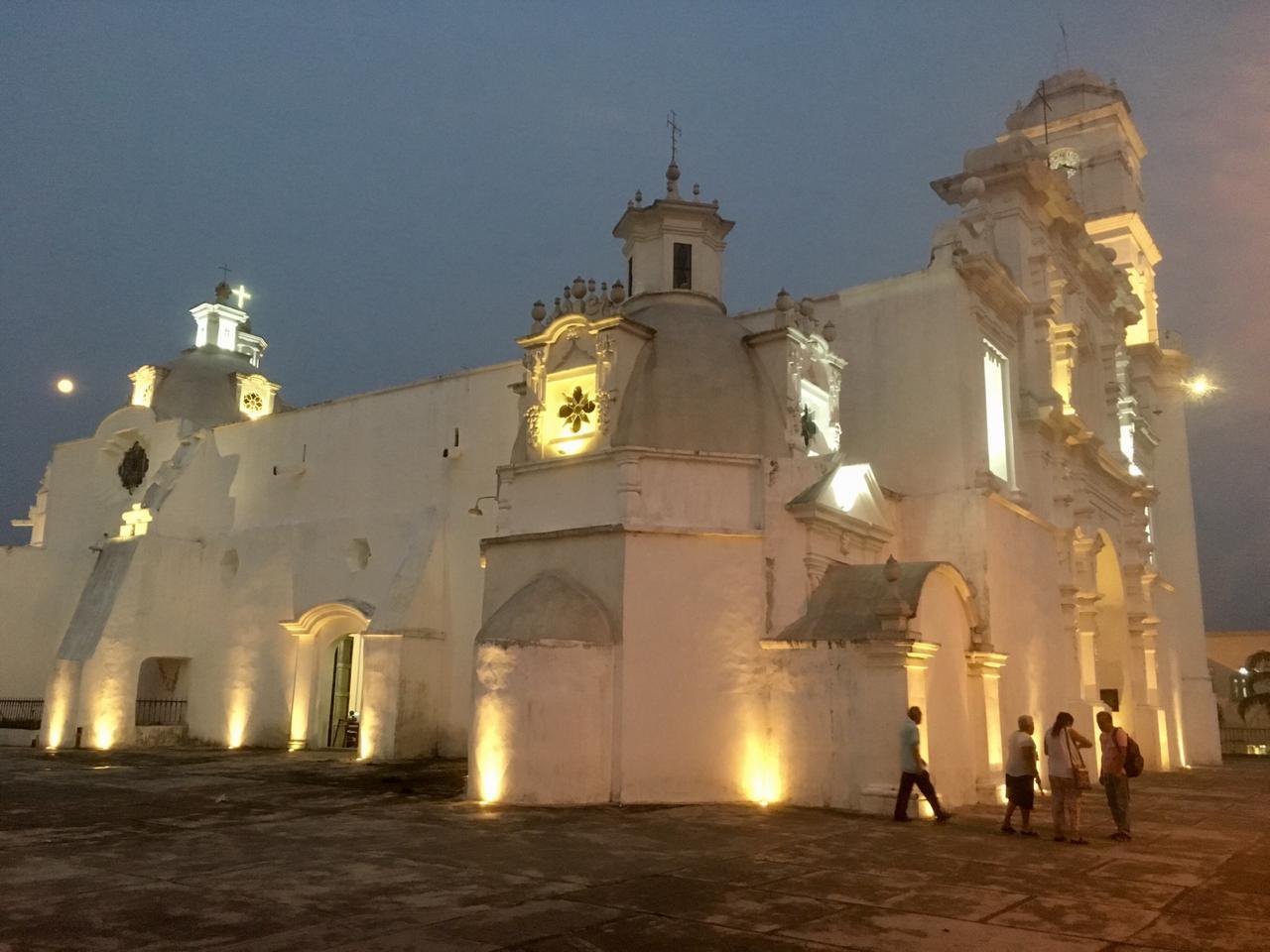 Iglesia Santa María de la Asunción, Misantla