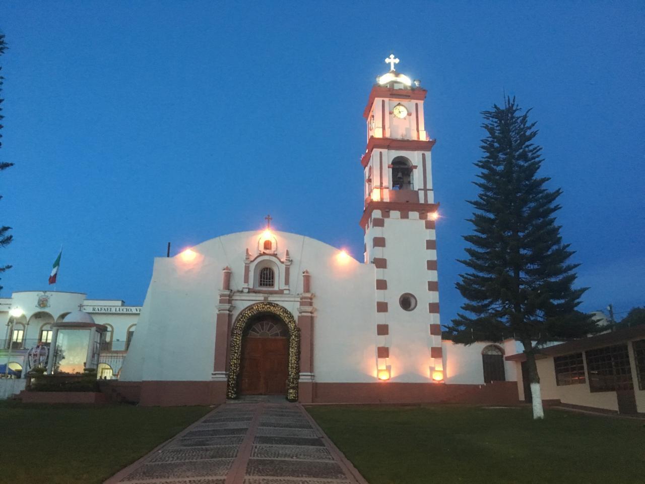 San Miguel del Soldado, Rafael Lucio