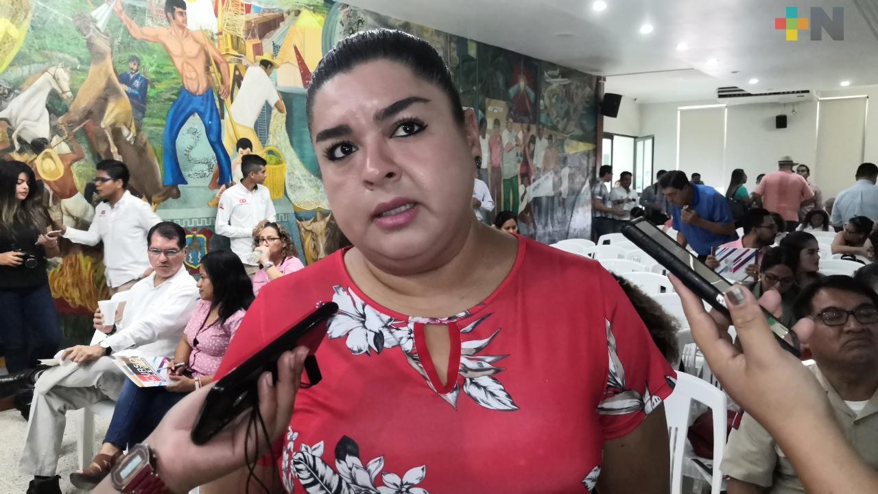 Investigan procedencia de mensaje que causó pánico en escuela de Coatzacoalcos
