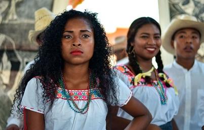 'Afrodescendientes, discriminados o relegados en la política nacional'