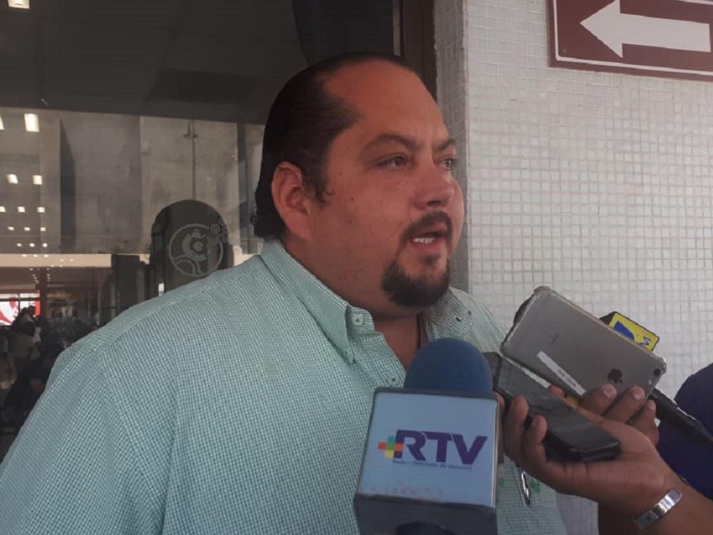 En gobierno de Cuitláhuac García si se ha notado el trabajo para resolver necesidades en materia educativa