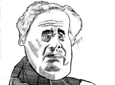 Fallece el crítico y teórico literario Harold Bloom
