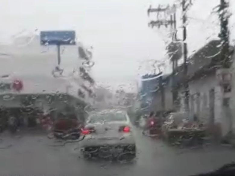Pronostica PC más lluvias en zona sur de Veracruz