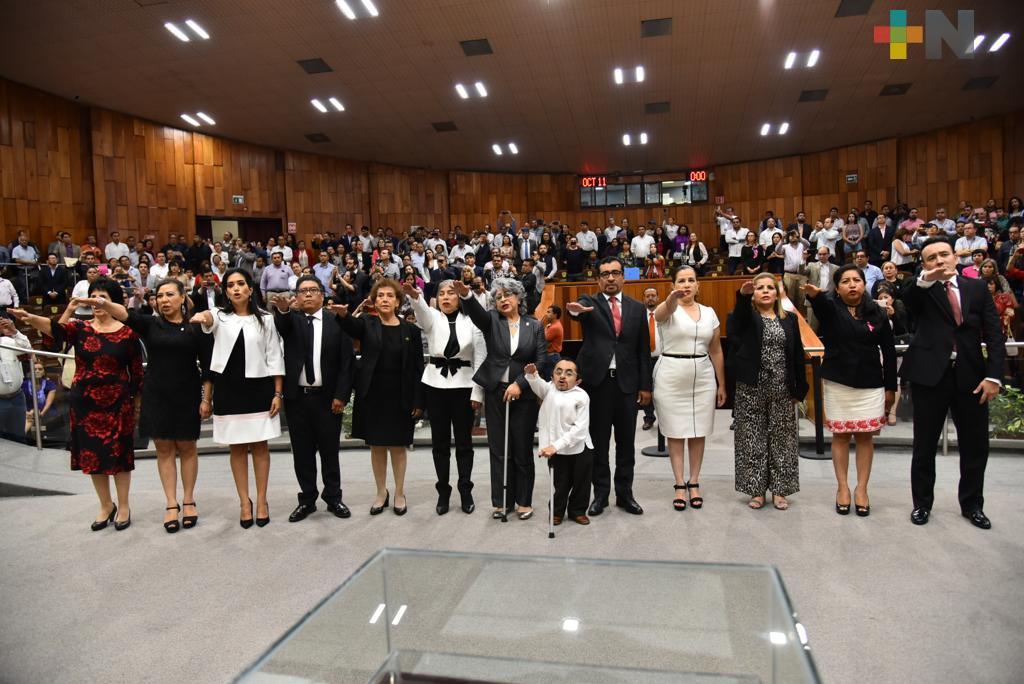 TSJ adscribió a los 13 nuevos magistrados sus responsabilidades