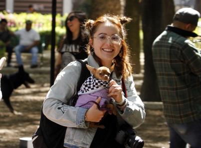 Mascotas ayudan ante padecimientos emocionales