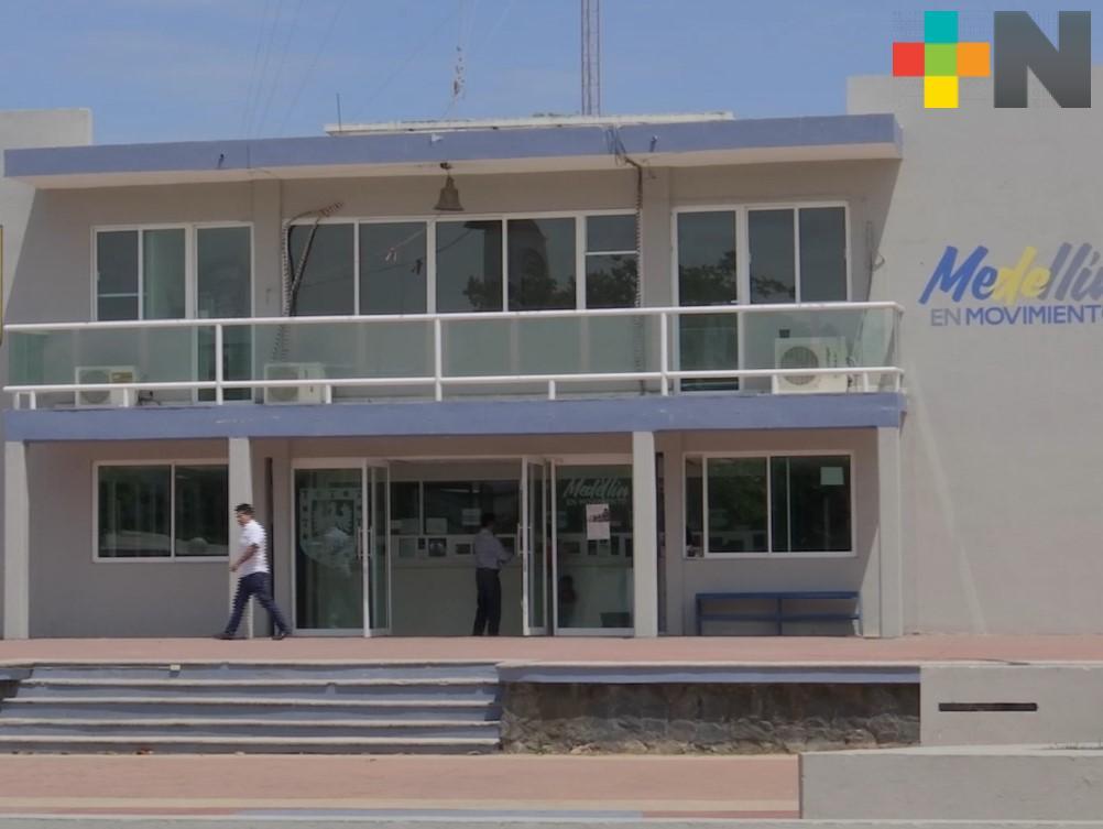 Ayuntamiento de Medellín se desincorporó del Instituto Municipal del Agua