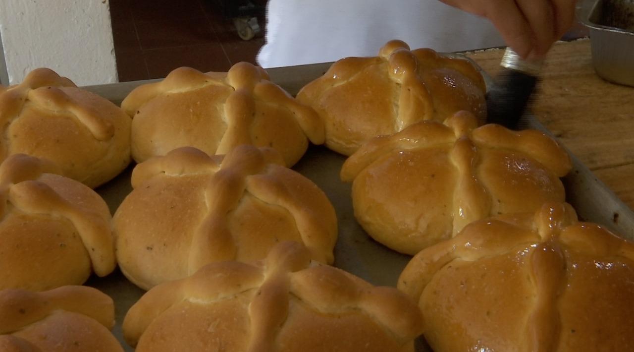 Pan de Muerto, Coatzacoalcos