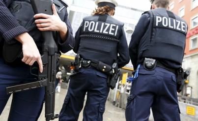 En Yom Kippur atacan a dos sinagogas en Alemania