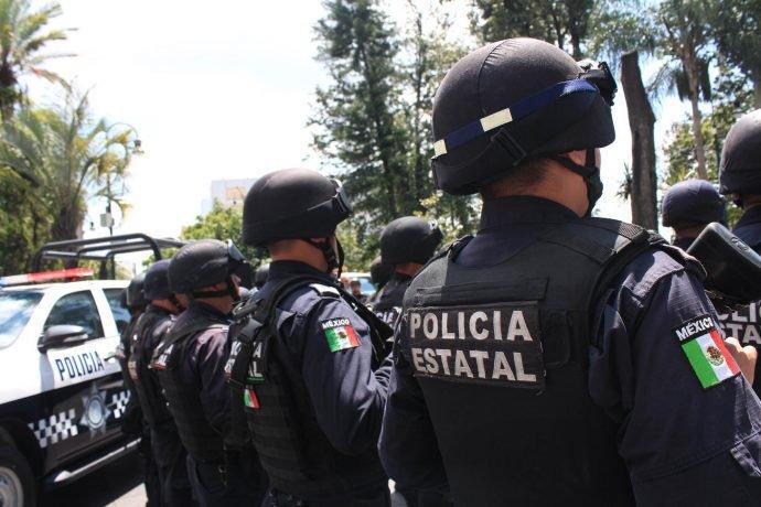 Elemento de Fuerza Civil puso denuncia ante agresión en Palo Gacho