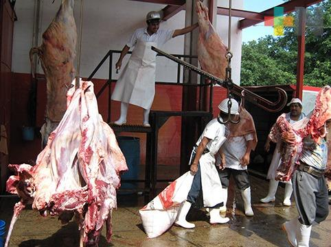 Esperan que aumente demanda de carne de cerdo previo a Días de Muertos