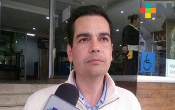 Positiva la reactivación económica paulatina que se ha tenido en Xalapa: Fernández Garibay