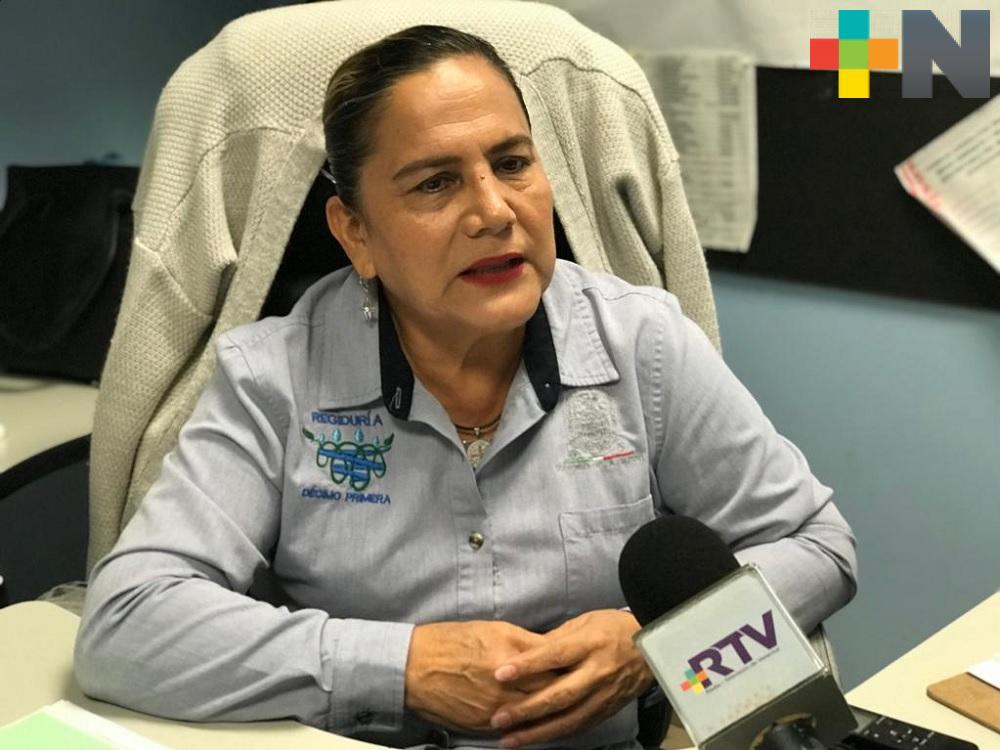 Ayuntamiento de Coatzacoalcos espera resultado de UNAM para determinar espacios para ser reforestados