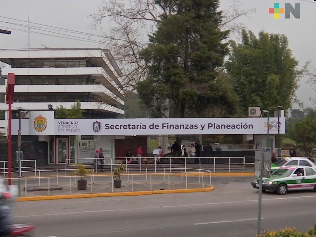 En Veracruz entra en vigor reforma que obliga a dependencias devolver recursos no devengados