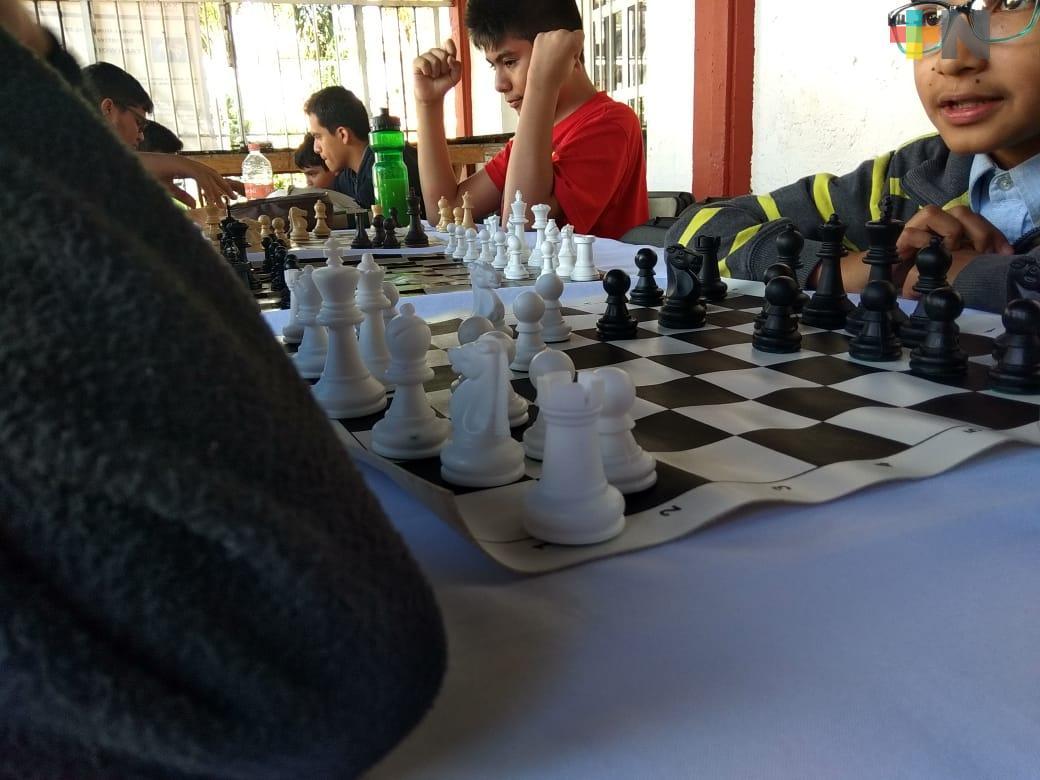 Invitan a torneo de ajedrez en la Aldea Meced