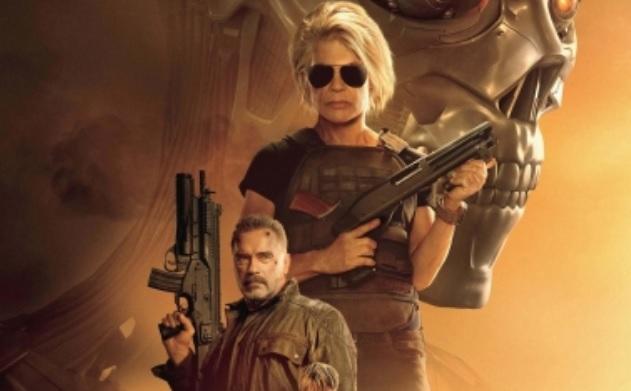 """""""Terminator destino oculto"""" lidera taquilla mexicana"""