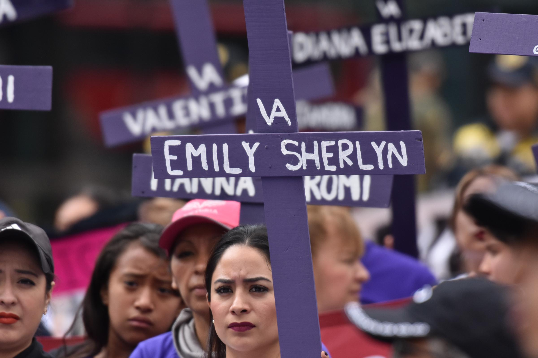 Más de 3,500 feminicidios en AL y Caribe CEPAL