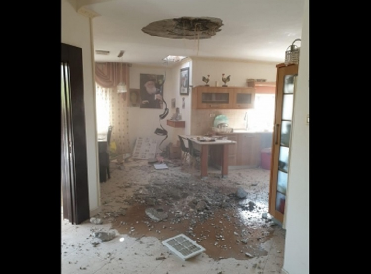 Anuncian cese al fuego en Gaza, pero suenan alarmas de cohetes