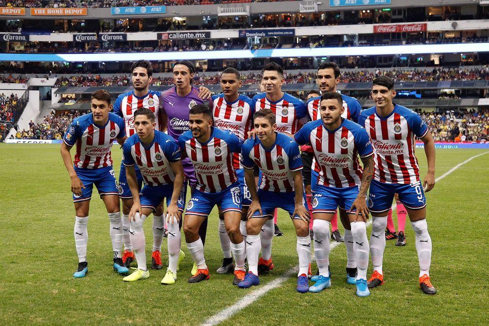 Chivas recibe a Veracruz en espera del milagro de ir a Liguilla