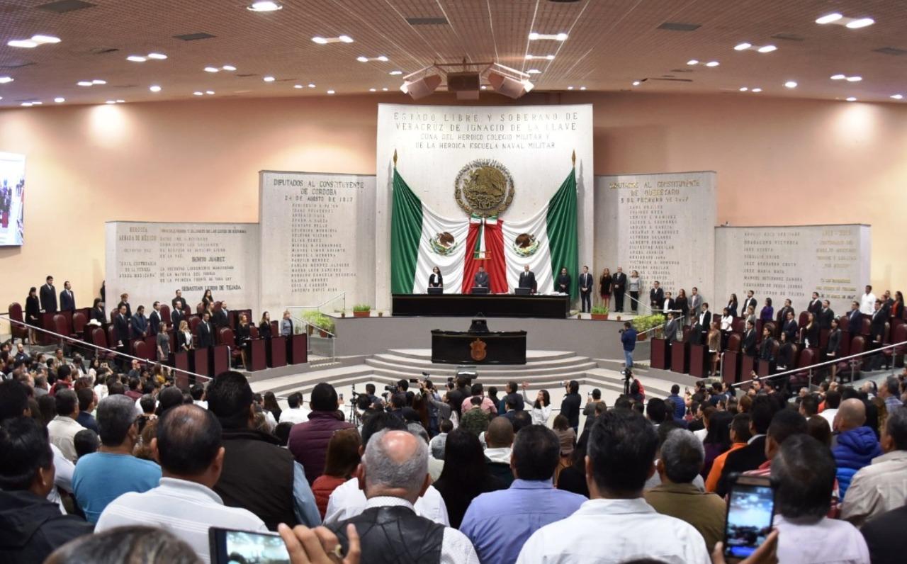 Próximo martes someterán a votación el dictamen de la Cuenta Pública 2018