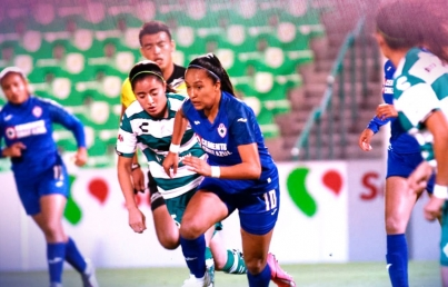 Cruz Azul intentará vencer a América por primera vez en Liga MX Femenil