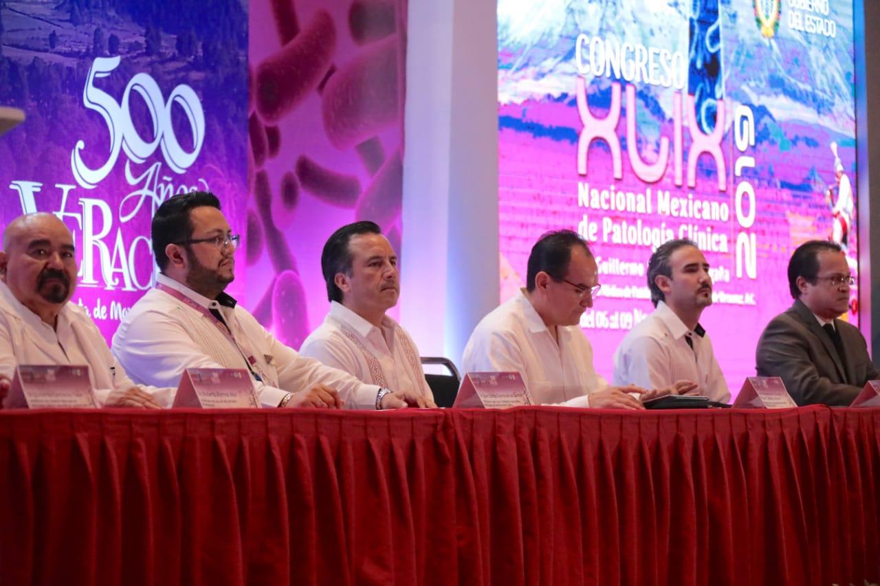 Se unificarán los Servicios de Salud en Veracruz